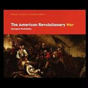 The American Revolutionary War - Poulakidas, Georgene