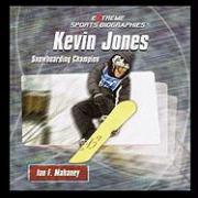 Kevin Jones - Mahaney, Ian
