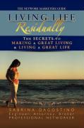 Living Life Residually - Dagostino, Sabrina