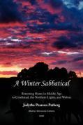A Winter Sabbatical - Patberg, Judythe Pearson
