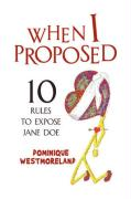 When I Proposed - Westmoreland, Dominique