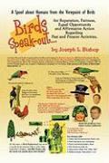 Birds Speak-Out ... - Bishop, Joseph L.