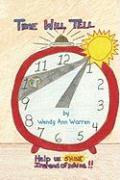 Time Will Tell - Warren, Wendy Ann