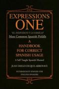 Expressions One - Duque-Arroyave, Juan Diego