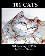 101 Cats - Greve, Gerrit