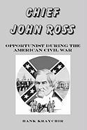 Chief John Ross - Kraychir, Hank