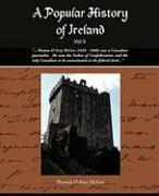 A Popular History of Ireland II - McGee, Thomas D'Arcy