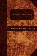 Thought Evolution - Lovett, Tharwat Fahoum