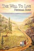 The Will to Live - Surik, Nechama