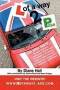 L of a Way 2 Pass - Hall, Diane