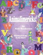Animalimericks! - Henderson, Kris