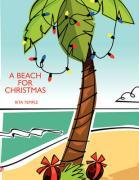 A Beach for Christmas - Temple, Rita