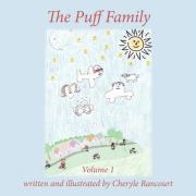 The Puff Family: Volume 1 - Rancourt, Cheryle