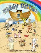 Kiddy Ditties 2 - Arneson, Guy