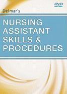 Delmar's Nursing Assistant Skills and Procedures - Delmar Publishers; Delmar, (Delmar)