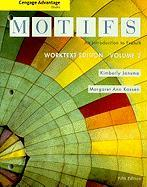 Motifs Worktext Advantage, Volume 2: An Introduction to French - Jansma, Kimberly; Kassen, Margaret Ann