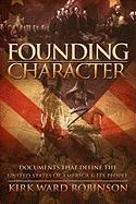 Founding Character - Robinson, Kirk Ward