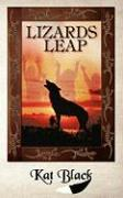 Lizards Leap - Black, Kat