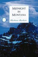 Midnight in Montana - Barbara Barbato, Barbato