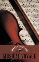 Musical Voyage - Nelly Venselaar, Venselaar