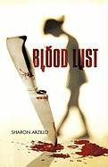 Blood Lust - Arzillo, Sharon