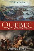 Quebec - Manning, Stephen