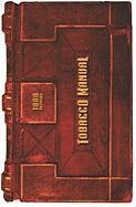 Tobacco Manual - 1888 Reprint - Brown, Ross