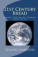 21st Century Bread - Jamieson, Leland