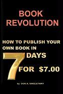 Book Revolution - Singletary, Don A.