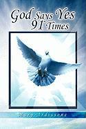 God Says Yes 91 Times - Ardissone, Mary