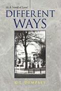 Different Ways - Dempsey, G. T.