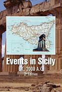 Events in Sicily - Gelso, Aldo