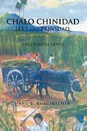 Chalo Chinidad - Bhagirathee, Jang