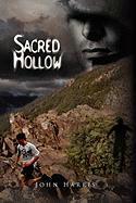 Sacred Hollow - Harris, John
