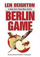 Berlin Game - Deighton, Len