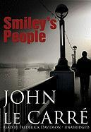 Smileys People - Le Carre, John