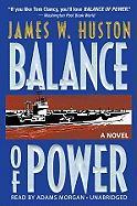 Balance of Power - Huston, James W.