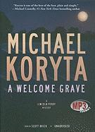 A Welcome Grave - Koryta, Michael