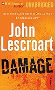 Damage - Lescroart, John