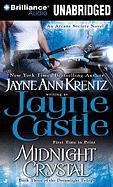 Midnight Crystal - Krentz, Jayne Ann; Castle, Jayne
