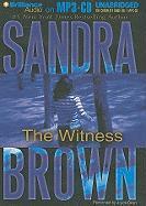 The Witness - Brown, Sandra