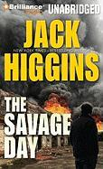 The Savage Day - Higgins, Jack