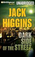Dark Side of the Street - Higgins, Jack
