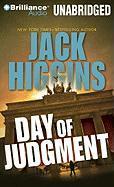 Day of Judgment - Higgins, Jack