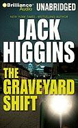 The Graveyard Shift - Higgins, Jack