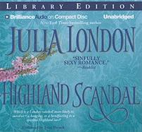 Highland Scandal - London, Julia