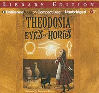 Theodosia and the Eyes of Horus - La Fevers, R. L.