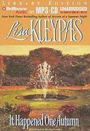 It Happened One Autumn - Kleypas, Lisa