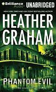 Phantom Evil - Graham, Heather