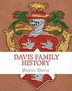 Davis Family History - Davis, Danny